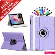 Rhinestone iPad Case