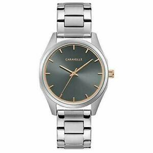 Caravelle Womens Watch 45L178