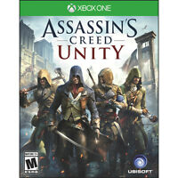 Assassin's Creed Unity, Far Cry 4, Call of Duty for Xbox One