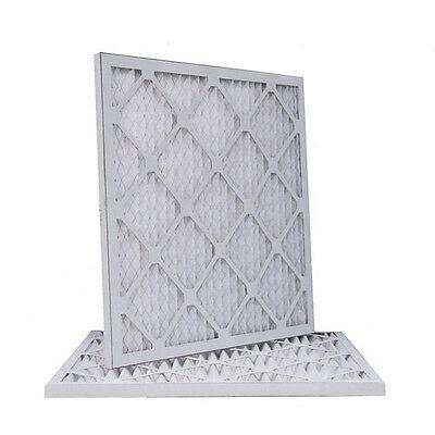 20x23x1 Ultra Allergen Merv 11 Replacement AC Furnace Air Filter (12 Pack)