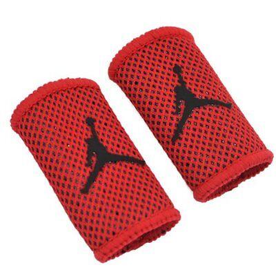 1766617bbd8 NIKE Jordan Dri Fit Finger Sleeves Size  S M L