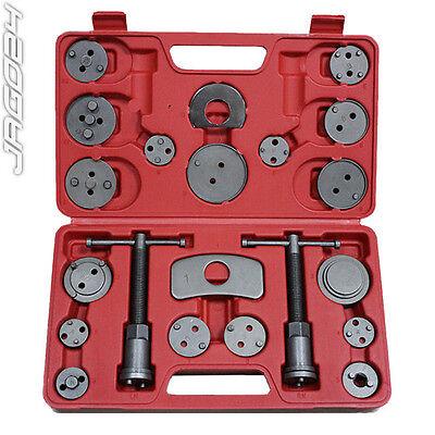22tlg Bremskolbenrücksteller Satz Bremskolben Rücksteller Werkzeug Bremse Kolben