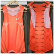 Nike USA Singlet