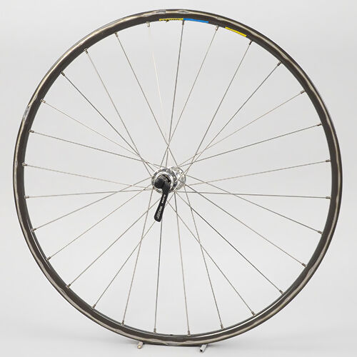 How to Buy Used Bike Wheels on eBay