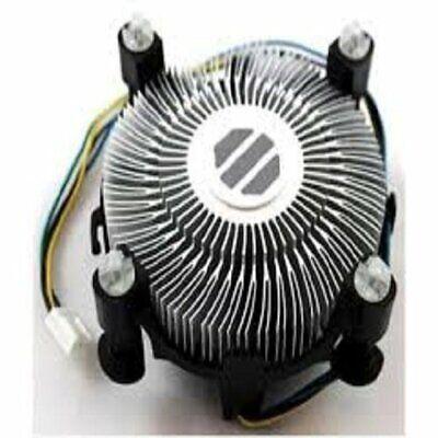 Brand New 4 Pin CPU Heatsink/fan Cooler for Intel LGA775 Soc