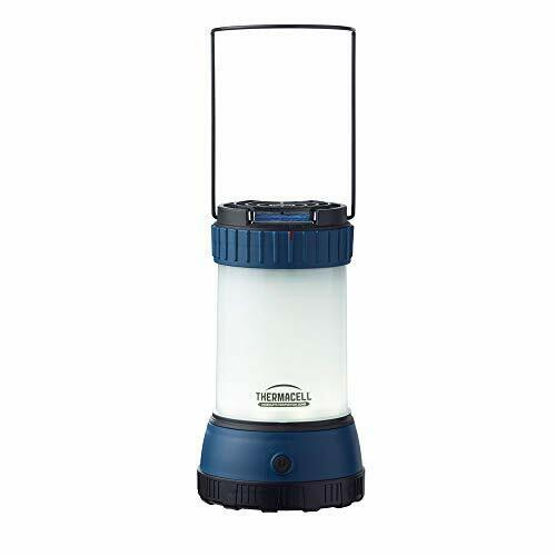 4MORELOVE Thermacell MR-CLE Lookout Portable Mosquito Repeller, Multicolor