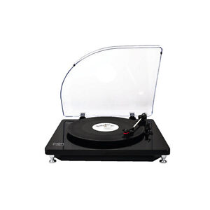 Ion Audio Pure LP USB Conversion Turntable