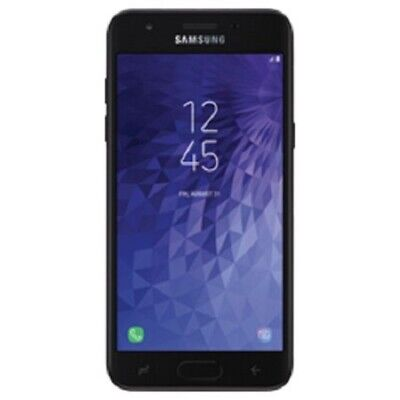 Samsung STSAS367VCP Straight Talk Galaxy J3 Orbit Prepaid Smartphone ()
