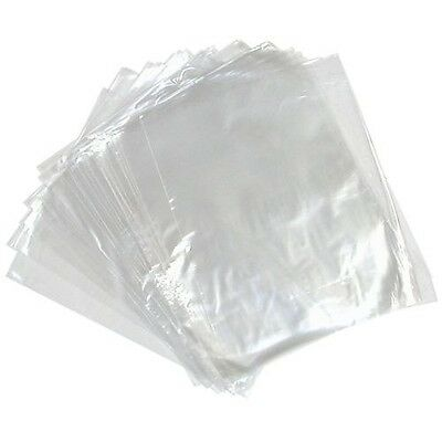 250 x Excel Clear Polythene 24 x 36