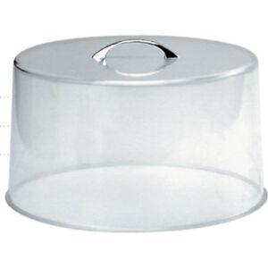 Cake Cover Dome Plastic 30cm / 300mm Diameter