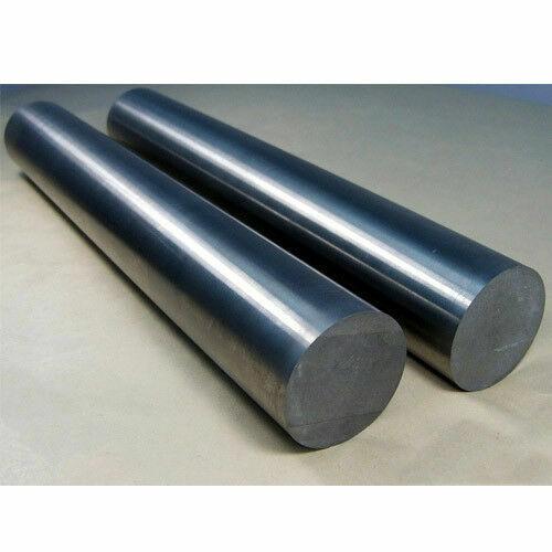 "13/32"" (.406) x 6"" Stainless Steel Round Rod, Bar 303"
