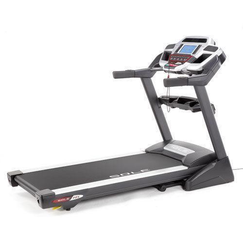 Landice Treadmill Safety Key: Sole F85 Treadmill