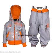 Girls Tracksuit Age 11