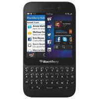 THE CELL SHOP has a BlackBerry Q5 with Rogers/Fido