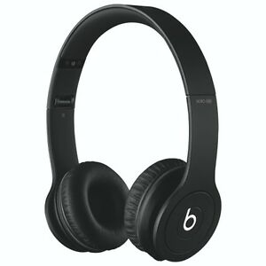 Beats by Dr Dre Solo HD Headphones -New in box