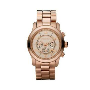 Michael Kors horloges tot 45% korting in de outlet