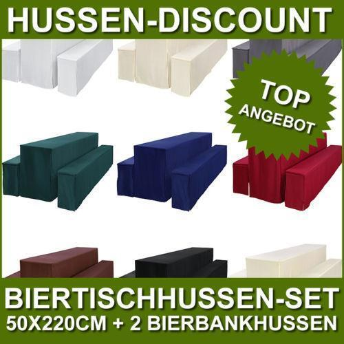 bierzeltgarnitur auflagen ebay. Black Bedroom Furniture Sets. Home Design Ideas