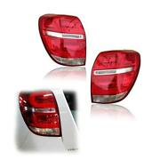 Chevrolet Captiva Tail Light