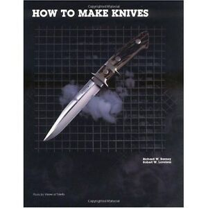 How to make knives Stratford Kitchener Area image 1