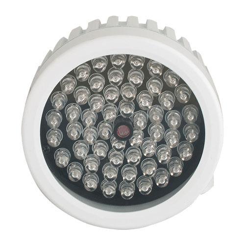"CMVISION IR56 - 56 LED INDOOR/OUTDOOR LONG RANGE 60"" BEAM IR ILLUMINATOR"