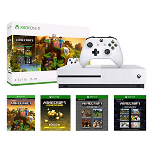 Looking for Used or BNIB Xbox One S 1tb