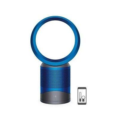 Dyson Pure Cool™ Link Desk Neuware Luftreiniger Ventilator Anthrazit/Blau