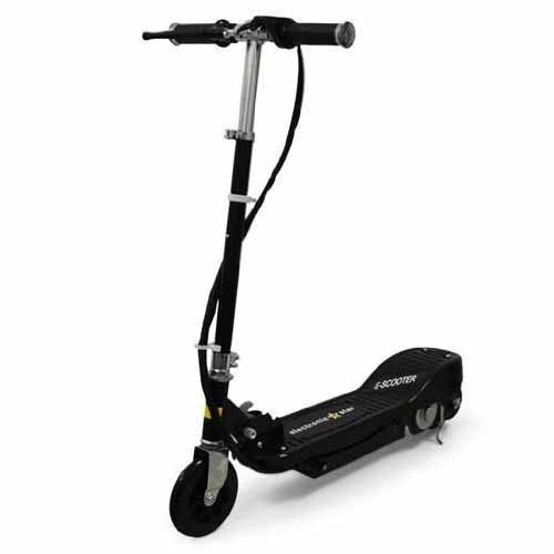 Monopattino elettrico 100w scooter elettrico pieghevole due ruote monopattini