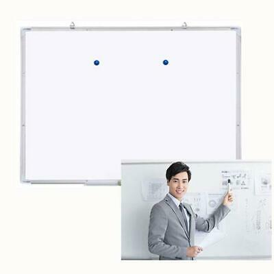 Multi-size Dry Erase Board Magnetic Whiteboard Eraser Marker Pen Calendar Office