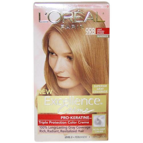 L'oreal Excellence Creme Hair Color | eBay