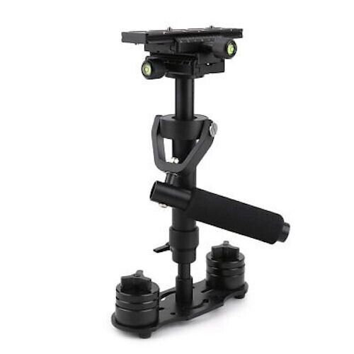 Handheld S-40 DSLR SLR camera steadicam video stand stabilizer *BRAND NEW*  REDUCED PRICE | in Rumney, Cardiff | Gumtree