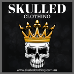 SKULLED CLOTHING