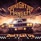 Night Ranger LP Vinyl Records