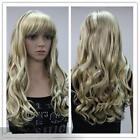 Girl Wig