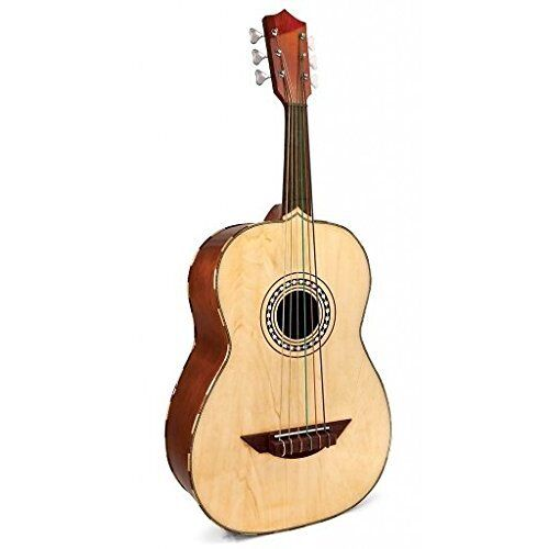 H. Jimenez El Tronido Guitarron