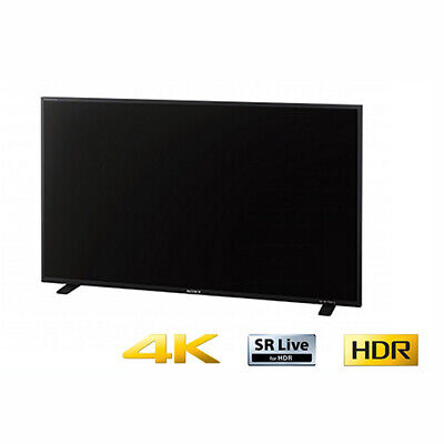 Sony PVM-X550 55-inch 4K TRIMASTER EL OLED High Grade Picture Monitor