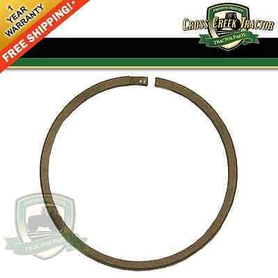 C5nn7a448b New Ford Tractor Metal Seal Ring Medium 3500 3550 4400 4500 340