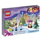Lego Advent Calendar 2012