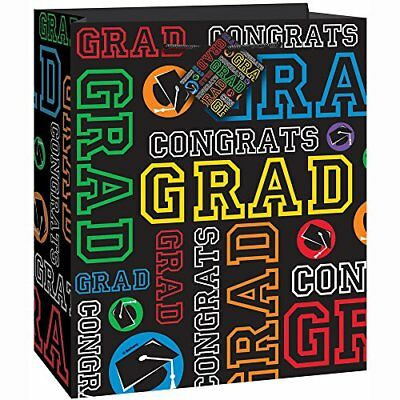 Medium Graduation Party Gift Bag - Graduation Gift Bags