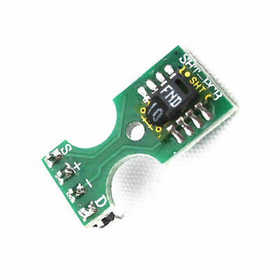 1pcs Sht10 Digital Temperature And Humidity Sensor Module Single-bus Out