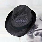 Ladies Panama Hat