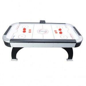 5 Ft  Air Hockey Game Table Full Size for Kids and Adults