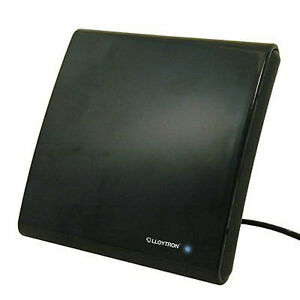AMPLIFIED-ACTIVE-INDOOR-HD-DIGITAL-TV-ANTENNA-AERIAL-50DB-GAIN-FREEVIEW-HDTV-DAB