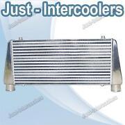 RX7 Intercooler