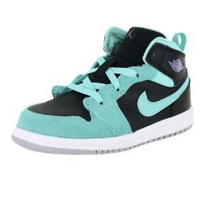 jordan girls shoes blue