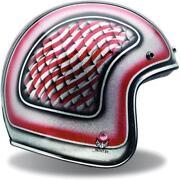 Bell Open Face Helmet