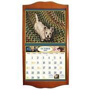 Calendar Frame