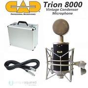 CAD Trion 8000