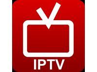 IPTV 1 Month trial 2600 + channels VOD / Mag 250 / Mag 254 / Smart TV