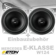 W124 Soundsystem