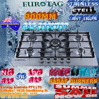 Gas Cooktops with Burner
